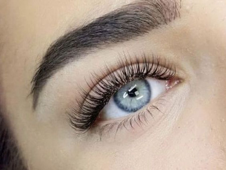 All About Lash Extensions Part II