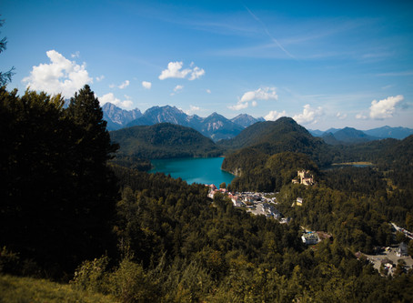 8 Beautiful Nature Destinations Around Munich