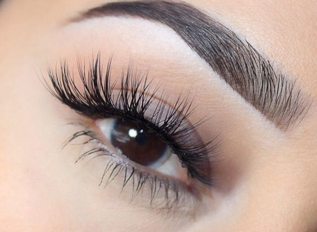 All About Lash Extensions Part I