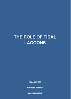 The role of tidal lagoons United Kingdom