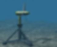SWAN turbine
