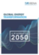 IRENA Global energy transformation towar