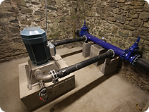 Green earth hydro