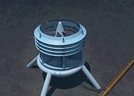 current 2 current turbine