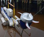 MAKO tidal turbine