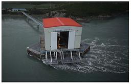 Uldolmok Tidal Current Power Pilot Plant