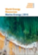 World Energy Resources Marine Energy   2016