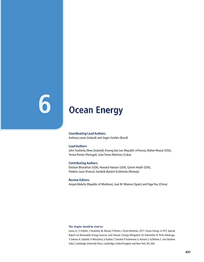 Ocean Energy IPCC chapter.png