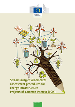 Streamlining environmental assesment pro