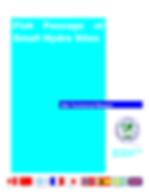 IEA Technical report Fish Passage at Sma