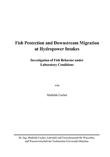 Fish Protection and Downstream Migration