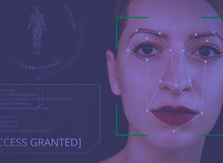 How does a Facial Recognition System could benefit your organization?