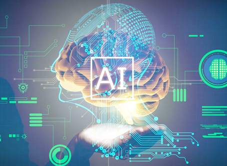2 Types of AI as a Service (AIaas) companies.