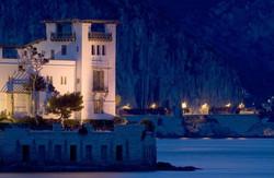 Villa Kerylos Interior 04