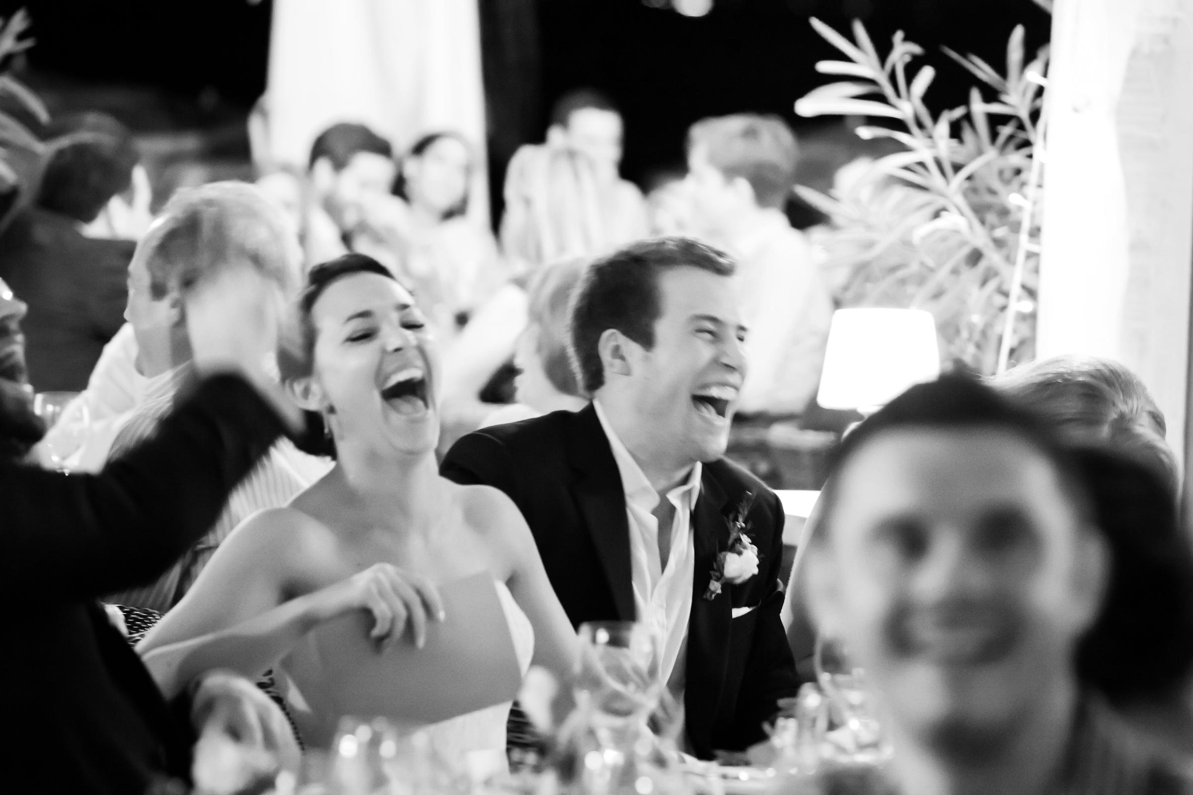 Caroline & Chrisopher's Wedding