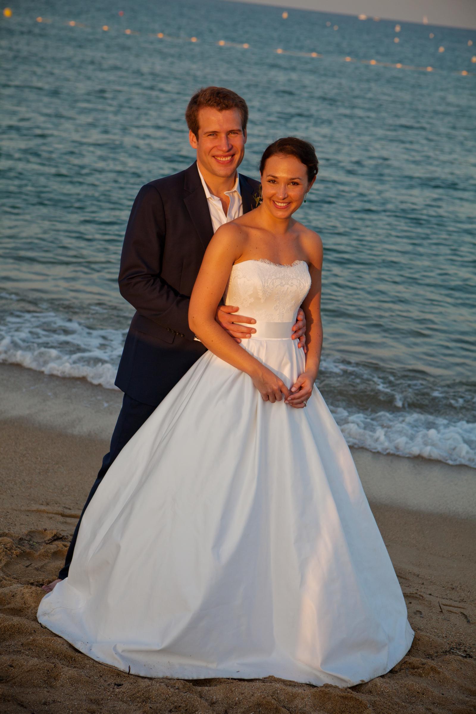 Caroline & Christopher's Wedding