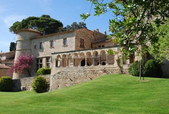 chateau castellaras