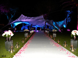 Wedding Marquee & Decoration