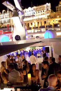 Yacht Party, Monaco Yacht Show