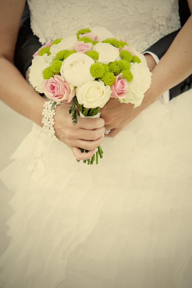 Wedding, Cote d'Azur