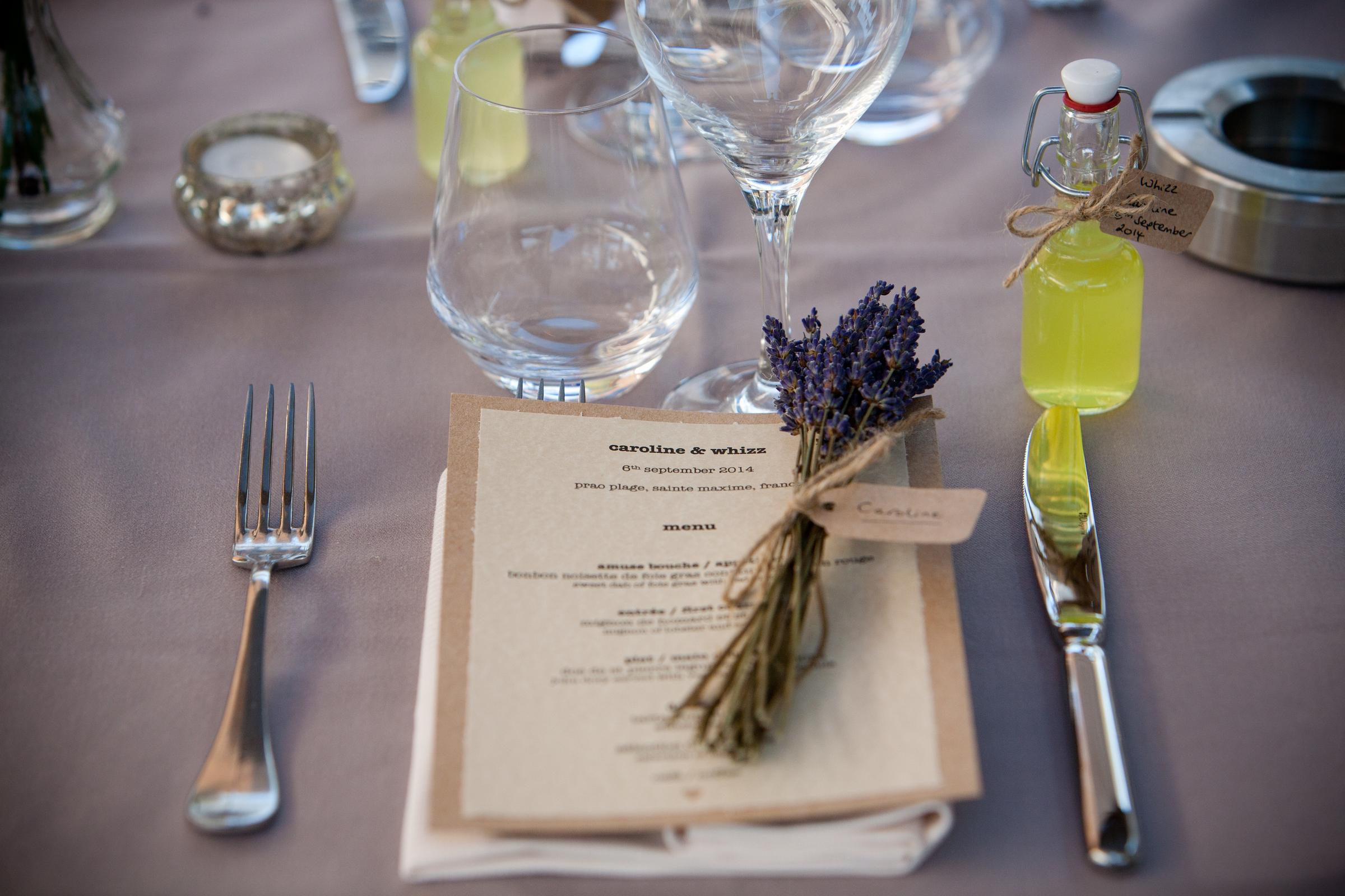 Lavender & Limoncello, France