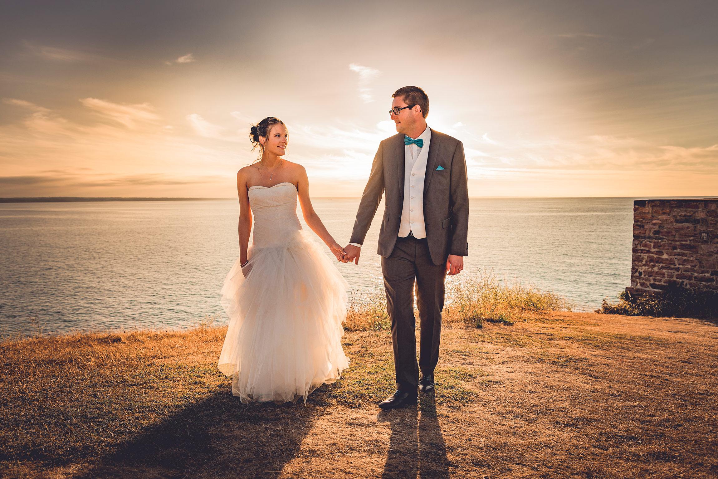 mariés dahouet