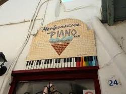 Montparnasse Piano Bar