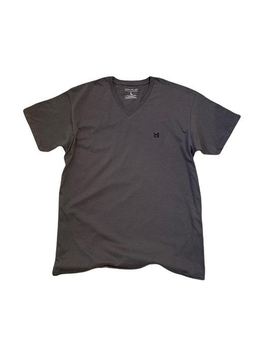 Liam Miller V-Neck T-Shirt