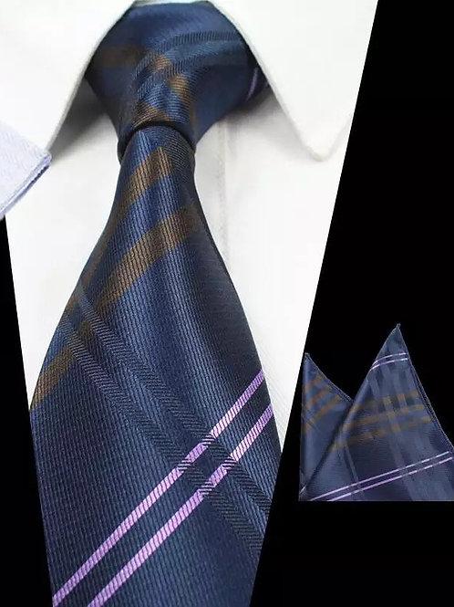 Signature Necktie