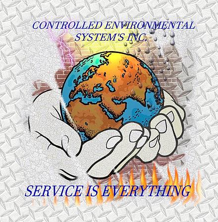 Controlled Environmental Systems Asbestos Mold Pennsylvania