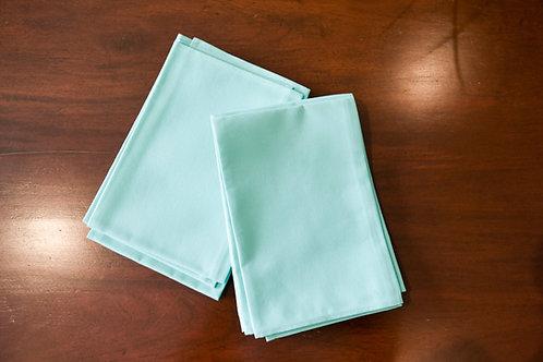 Standard Napkin - Tiffany Blue
