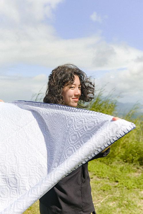 Plata Throw Blanket