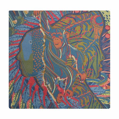 Kalinaw (The Monkey & The Amphibians)