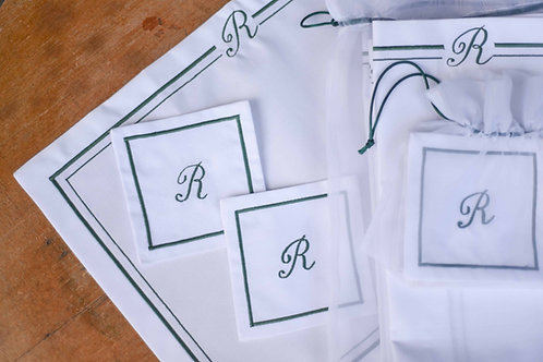 Maarte Table Linen Set in the Alto Box