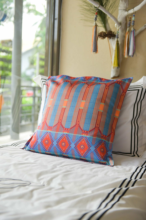 Pinagpakan Throw Pillow Sham