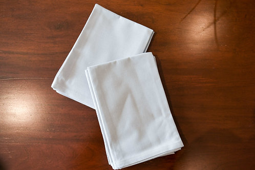Standard Napkin - Dove Grey
