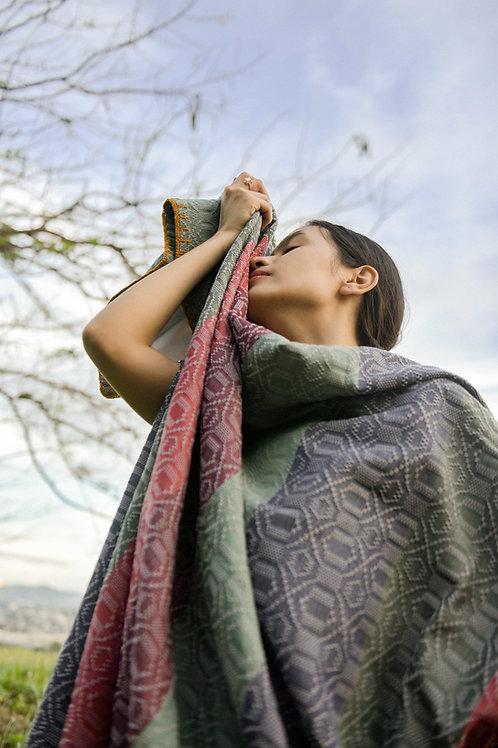 Gent Throw Blanket