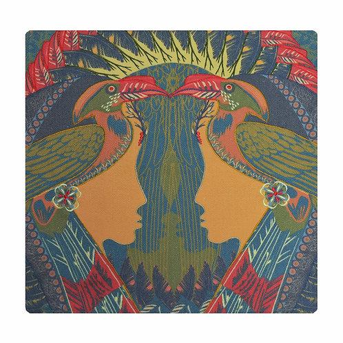 Kalaw (Hornbill Woman)