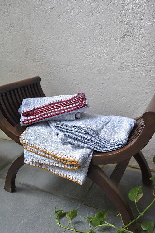 Plata Summer Throw Blanket (for pre-orders)