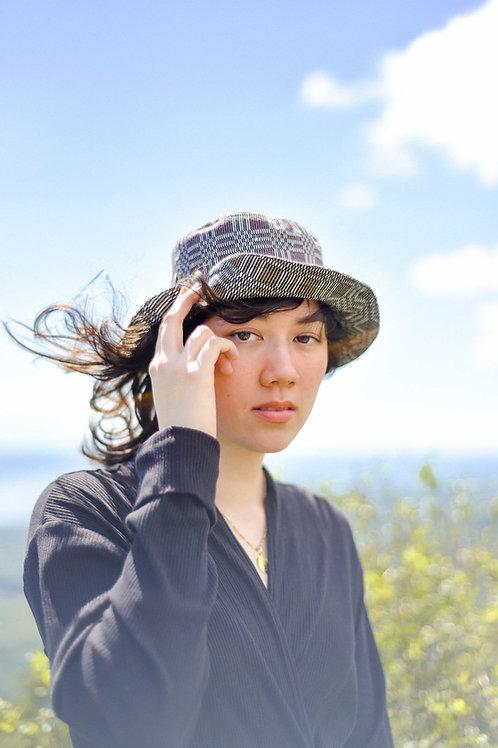 Bakasyon Bucket Hat - Apoy
