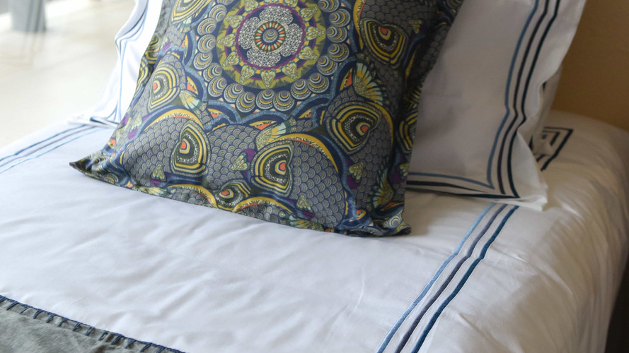 Update your bed linens now!