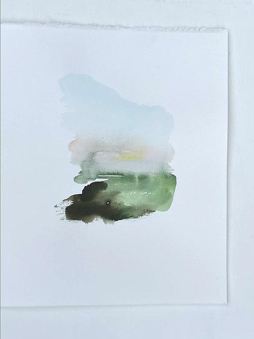 Dawn (Print)
