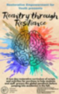 Copy of Brain Watercolor Splash Book Cov