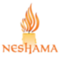 The Neshama Foundation Logo