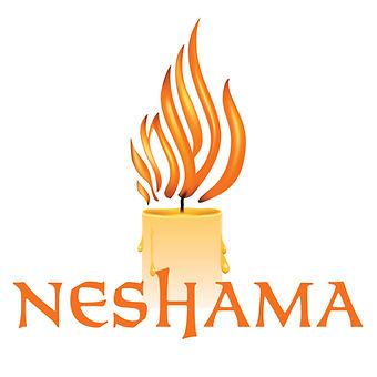 The Neshama Foundation Logo