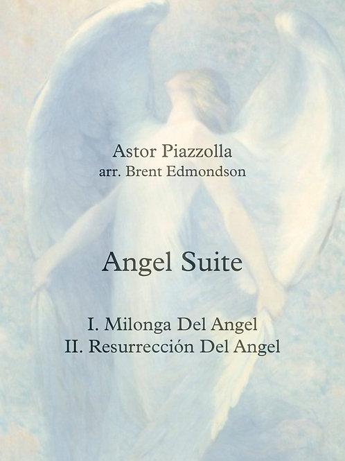 Piazzolla Angel Suite