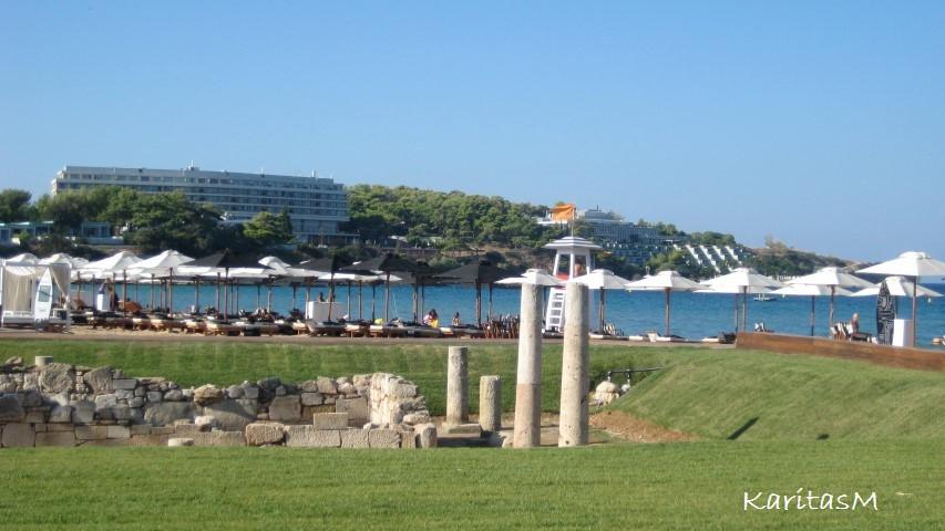 Astir Beach - Athenian Riviera