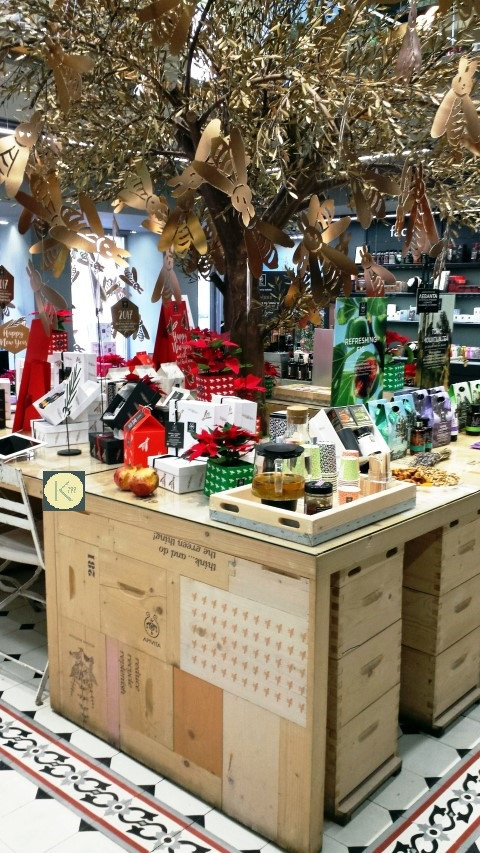 The Apivita Experience Store