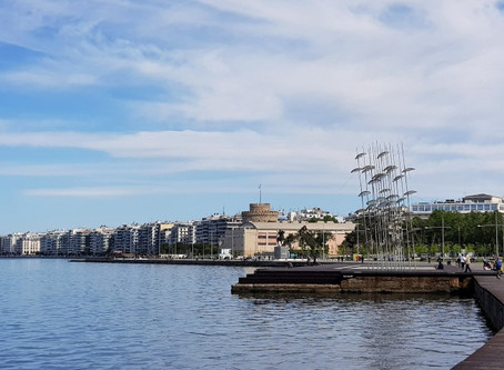 Thessaloniki – A City of Many Treasures!