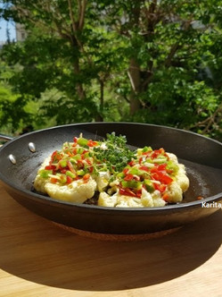 Crave worthy Cauliflower Recipes!